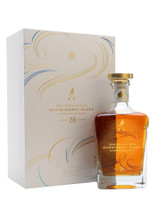 Johnnie Walker Bicentenary 28 Year Scotch (750ml)