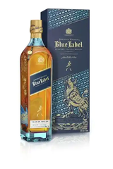 Johnnie Walker Blue Label Year Of The OX  (750ml)