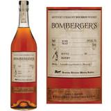 Bomberger's Kentucky Straight Bourbon Whiskey 108 Proof (750ml)