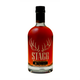 Stagg Jr. Barrel Proof Kentucky Straight Bourbon Whiskey (750ml)