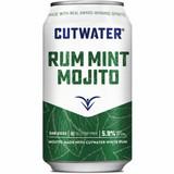 Cutwater Spirits Rum Mint Mojito (12oz)