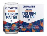 Cutwater Bali Hai Tiki Rum Mai Tai (4pkc/12oz)