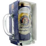 Paulaner Oktoberfest Beer & Mug Gift Set  (1L)