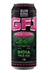 Sun King Grapefruit Jungle IPA (16oz)