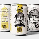 Salt Point Moscow Mule (4pkc/12oz)