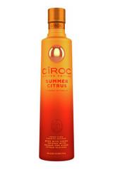 Ciroc Summer Citrus Vodka Limited Edition (750ml)