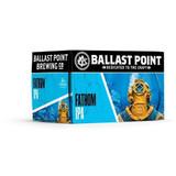 Ballast Point Fathom IPA (6pkc/12oz)