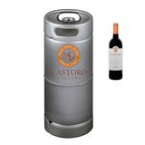 Castoro Merlot (5.5 GAL KEG)