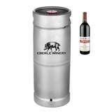 Eberle Winery Cabernet Sauvignon (5.5 GAL KEG)