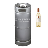 Benziger Sauvignon Blanc (5.5gal Keg)