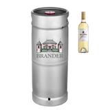 Brander Sauvignon Blanc (5.5gal Keg)