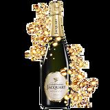 Champagne Jacquart Mosaique Brut (750ml)