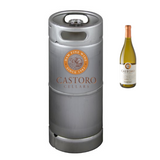 Castoro Chardonnay (5.5 GAL KEG)