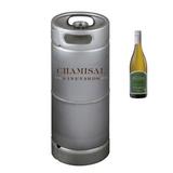 Chamisal Chardonnay (5.5 GAL KEG)