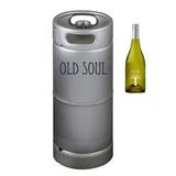 Old Soul Vineyards Chardonnay (5.5 GAL KEG)