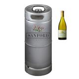 Sanford Chardonnay 2015 (5.5 GAL KEG)