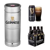 Guinness Draught (5.5gal Keg)