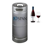 10 Span Pinot Noir (5.5gal Keg)