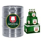 Spaten Premium Lager (13.2 GAL KEG)