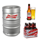 Budweiser (15.5gal Keg)