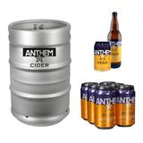 Anthem Pear Cider (15.5gal Keg)