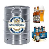 Weihenstephaner Hefe Weissbier (13.2 GAL KEG)