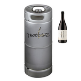 Moobuzz Pinot Noir Montery (5.5 GAL KEG)