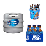 Bud Light (7.5gal Keg)