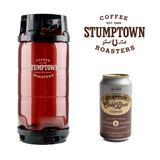 Stumptown Coffee Nitro (5.5gal Keg)