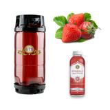 Gt's Strawberry Serenity (5.5gal Keg)