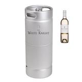 The White Knight Pinot Grigio (5.5 GAL KEG)