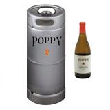 Poppy Chardonnay (5.5 GAL KEG)