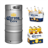 Corona Extra (7.5gal Keg)