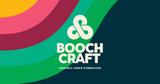 Boochcraft Organic Hard Kombucha  Bring The Party (8pkc/12oz)