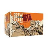 21st Amendment Brew Free! or Die Blood Orange IPA (6pkc/12oz)