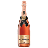 Moet & Chandon Champagne Nectar Rose Imperial  (750ml)