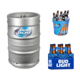 Bud Light (15.5gal Keg)