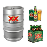Dos Equis Lager Especial (15.5gal keg)