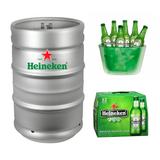 Heineken (13.2gal Keg)