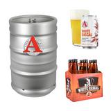 Avery Brewing Co. White Rascal White Ale (15.5gal Keg)