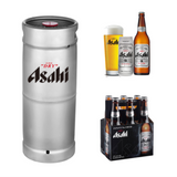 Asahi Super Dry (5.5gal Keg)