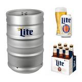 Miller Lite (15.5gal Keg)