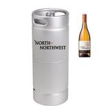 North by Northwest Chardonnay Columbia Valley (5.5gal Keg)