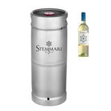 Stemmari Pinot Grigio (5.5gal Keg)