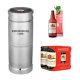 Rekorderlig Strawberry Lime Cider (5.5gal Keg)