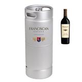 Franciscan Napa Valley Cabernet Sauvignon (5.5 GAL KEG)