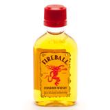 Fireball Cinnamon Whisky  (50ml)