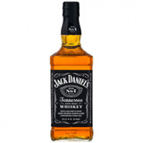 Jack Daniel's Tennessee Whiskey (750ml)