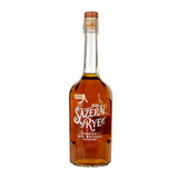 Youthful and very lively. Bold, crisp, spices are softened by soothing, sweeter notes, becoming dry, flinty, and spicy on the finish. It is very clean and polished, and it is superior to other rye whiskeys in this age range