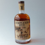 When federal agents raided Templeton, smashing barrels and spilling whiskey, locals stood together, determined to continue creating The Good Stuff. Now, nearly 100 years later, that pioneering community spirit lives on.Aroma:Dry, grassy, and natural spice.Taste: hint of caramel, butterscotch, toffee and allspice.